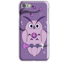 Amethyst // Steven Universe Amethyst Purple Owl iPhone Case/Skin