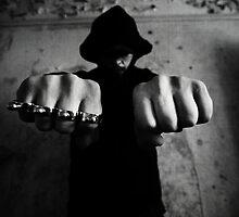 Thug II by Matthew Pugh