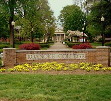 Alma Mater - ROANOKE COLLEGE series -2 by ctheworld