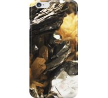 The Hidden Land - Where Dragons Sleep iPhone Case/Skin