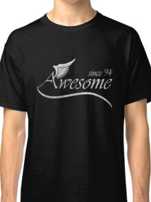 Awesome Since 1994 Classic T-Shirt