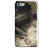 The Hidden Land – Abandoned Mine iPhone Case/Skin