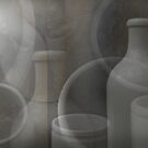 Empty Vessels by Simone Riley