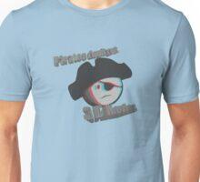 Depth Perception Unisex T-Shirt