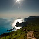 Durdle Door by Dean Messenger