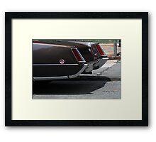 Cars 3 Framed Print