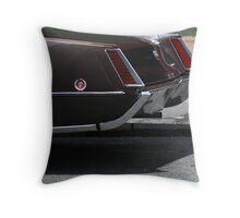 Cars 3 Throw Pillow