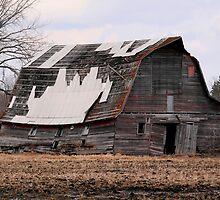 Deserted!!! by Larry Trupp