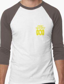 ABC Sports Men's Baseball ¾ T-Shirt
