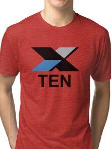 X TEN Tri-blend T-Shirt