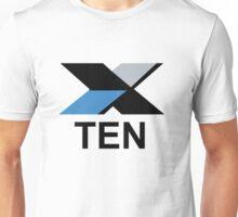 X TEN Unisex T-Shirt