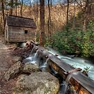 Tub Mill by JHRphotoART