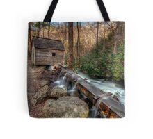 Tub Mill Tote Bag