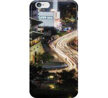 Electric Seoul iPhone Case/Skin