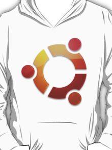 Ubuntu Logo T-Shirt