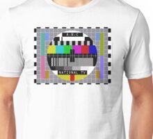Test Card Unisex T-Shirt