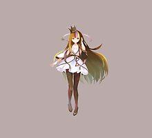Vocaloid - Galaco by JackTheStampede