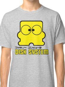 Disk Kun Classic T-Shirt