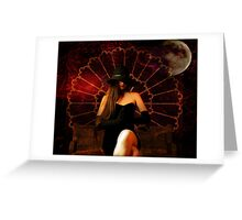 Shadow of Love Greeting Card