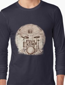 Rock the Renaissance! Long Sleeve T-Shirt