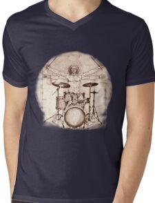Rock the Renaissance! Mens V-Neck T-Shirt