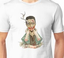 The Lost Boy  Bloody ver. - UD Unisex T-Shirt
