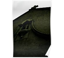 Seafarers Chapel Poster