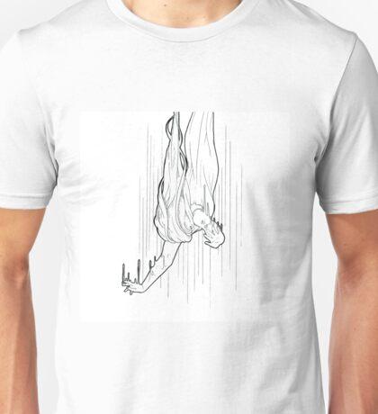 Nightmare - Falling Unisex T-Shirt