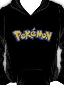 pokemon logo T-Shirt
