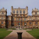 Wollaton Hall by Mike Topley