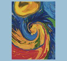 Elemental Dragon by Kayleigh Walmsley