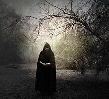 Darkness by KatarinaSilva