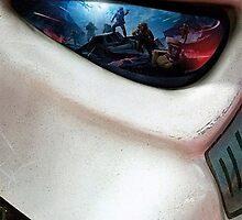 Helemets Stormtrooper by oasisak
