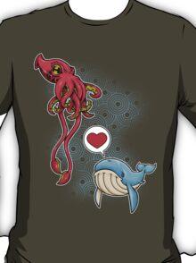 SUSHI... LOVE. T-Shirt