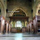 St Alkmund's Church by Paul  Green