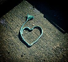 I love.....rope by Luca Renoldi