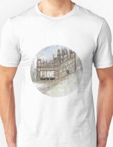 I love Downton T-Shirt