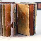 Book of Threads (Installation View) by Kerryn Madsen-Pietsch