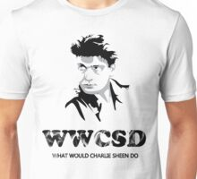 WWCSD2 Unisex T-Shirt