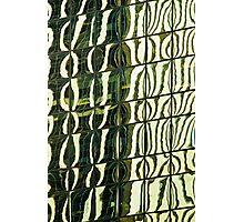 Loftus Reflection Photographic Print