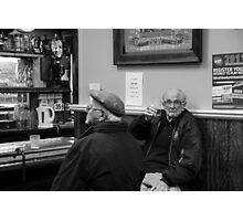 The Regular Photographic Print