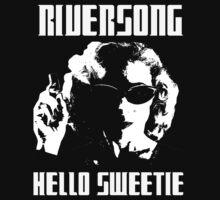 Riversong Hello Sweetie
