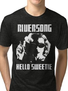 Riversong Hello Sweetie Tri-blend T-Shirt