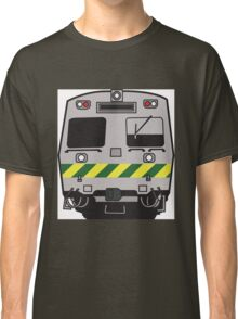 Hitatchi Train Melbourne Classic T-Shirt
