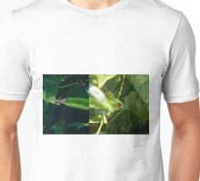 Winged Bean pods Unisex T-Shirt