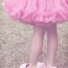 It was all about the tutu. by the-novice