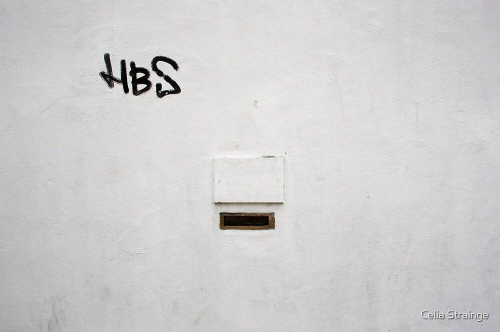 HBS by Celia Strainge