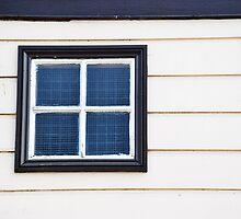 A window with no view by Celia Strainge
