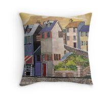 Blois, France Throw Pillow