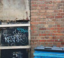 Urbanacity 2 of 2 by Celia Strainge
